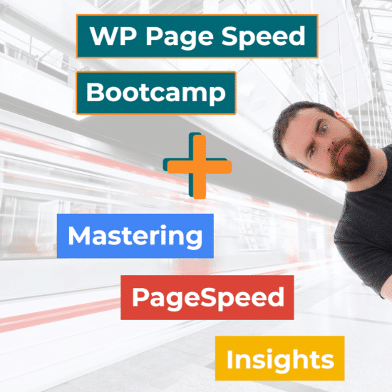 Page Speed Course Bundle